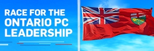 Race for Ontario PC Leadership