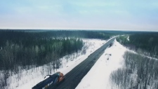 Canadian railways featured in new TV show