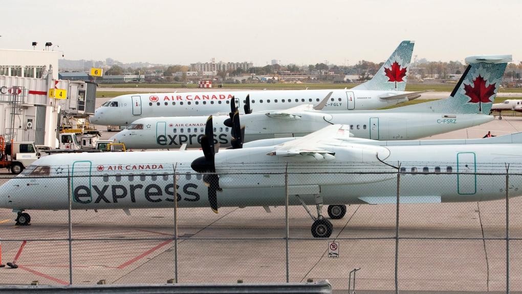 Pierre Trudeau Airport