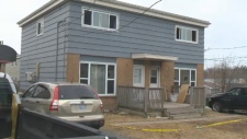 Fatal Fire Lower Sackville