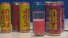 Couche-Tard announced it would pull the alcoholic brand of beverages 'FCKD UP' off its shelves a day after a 14-year-old girl from Laval allegedly consumed the drink before her death.