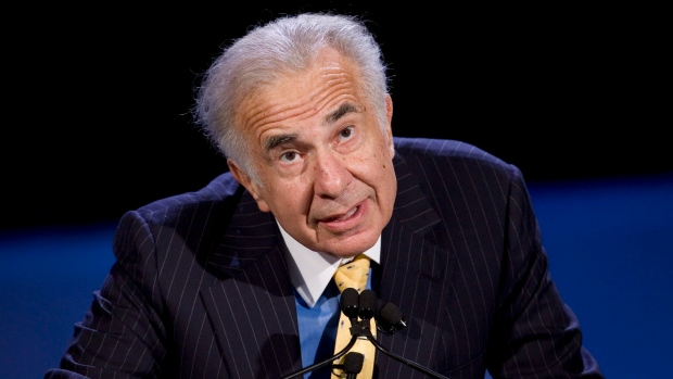 Carl Icahn Sold Stake in Steel Company Before Trump Trade Tariffs