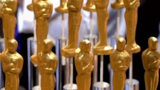 Final preparations underway ahead of the Oscars