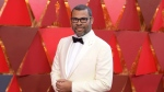 Jordan Peele arrives at the Oscars on Sunday, March 4, 2018, at the Dolby Theatre in Los Angeles. (Photo by Richard Shotwell/Invision/AP)