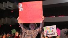 Telemiracle 42 raised over $7-million