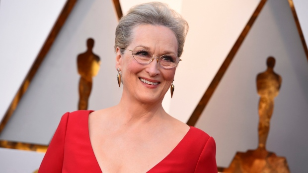 90th Academy Awards Oscars Red Carpet - gallery