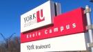York strike,