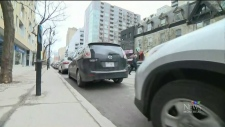The City of Montreal is considering a plan that wo