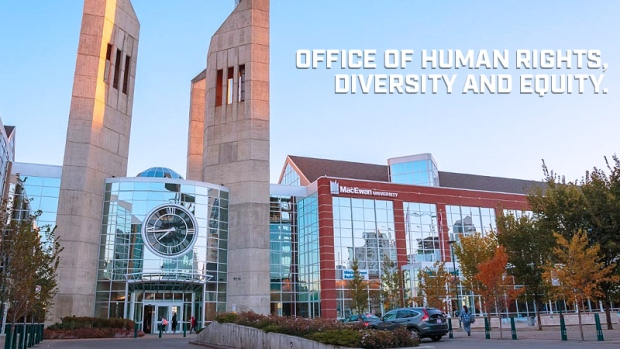 MacEwan University - Office of Human Rights