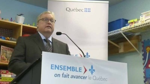 CTV Montreal: $80 million for healthcare