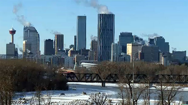 Conference Invites Calgarians To Join In On Climate Change