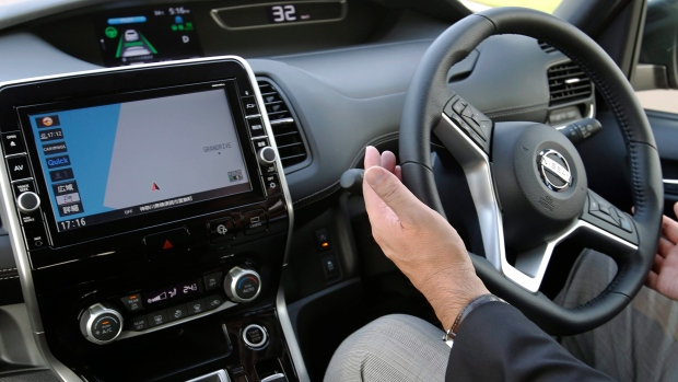 Bumps on the road: Why driverless cars are further off than we think