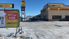 Payday loans Saskatoon