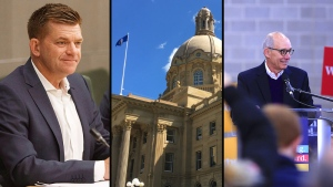 Our Politics Panel reacts to Brian Jean calling it quits, suggests some next steps for Stephen Mandel and forecasts a raucous session of the Alberta Legislature.