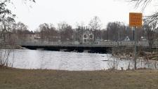 Riverside Dam
