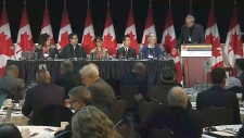 National meeting on gun and gang violence
