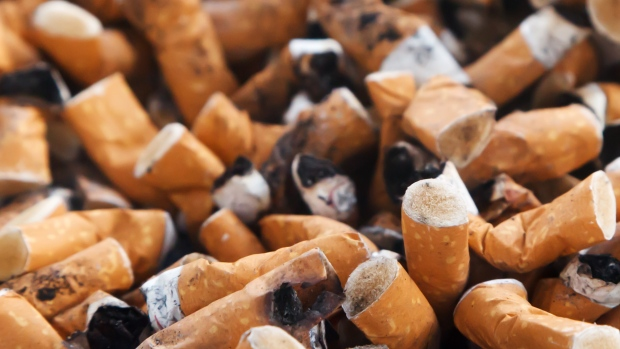 Week without smoking starts Sunday urging Quebecers to butt out