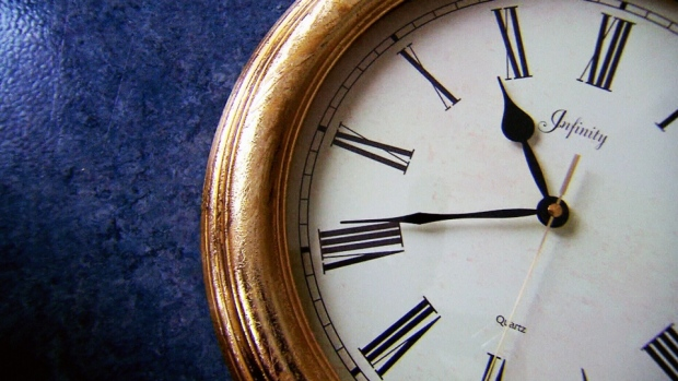Now we have fake time: Daylight Savings time
