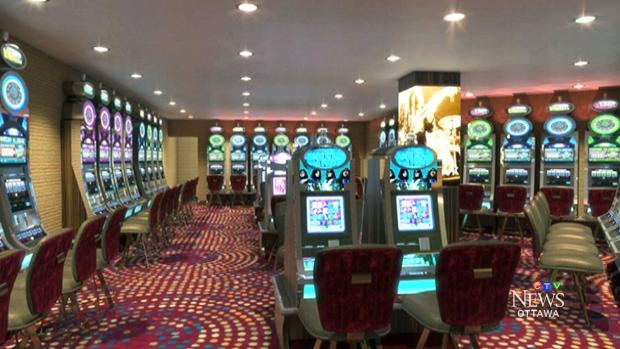 Casino Ottawa Ontario