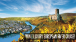 CAA Travel's AmaWaterways European River Cruise