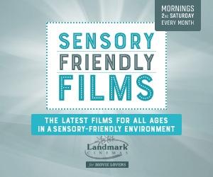 Landmark BB - Sensory Films