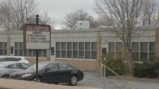 Ian Forsyth Elementary School