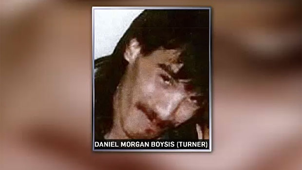 Police say Daniel Boysis was living a transient lifestyle around the time of his death in 1996. (Supplied)