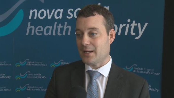 Nova Scotia Health Minister Randy Delorey says a total of 39 nurse practitioners, family practice nurses, social workers, and a physiotherapist will join 23 collaborative family practice teams in 17 communities.