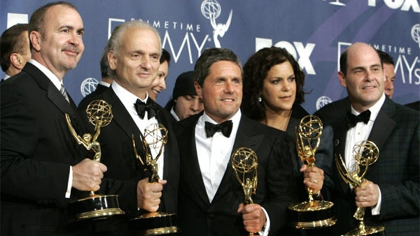 'The Sopranos' Movie Prequel in the Works From David Chase