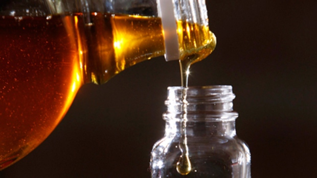 cccfb4e166f Canadian maple syrup production falls 22 per cent last year due cold ...