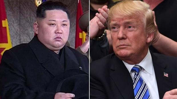 CTV National News: Invitation from North Korea