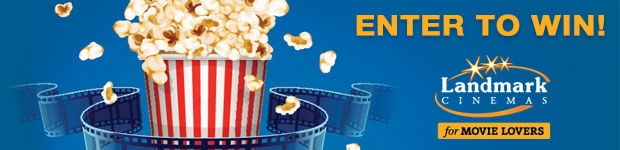 Landmark Cinemas Page Listing