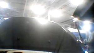 Aviva hidden camera video