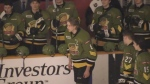 North Bay Battalion are headed to the playoffs