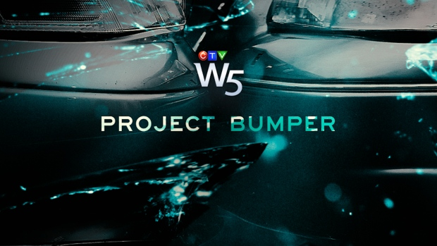 W5 on the Go: Project Bumper