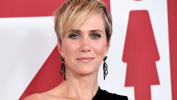 Kristen Wiig To Join Cast Of 'Wonder Woman'