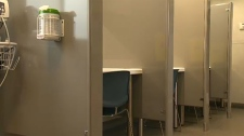 The safe consumption site now set up on the Kainai First Nation provides a place where people can consume substances in a safe environment while under medical supervision.
