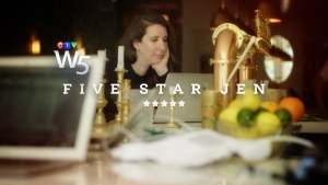Five Star Jen: The life of an uncompromising resta