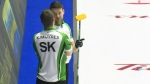 Sask. in must-win situation at Brier