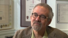 Dr. Jeffrey Ennis