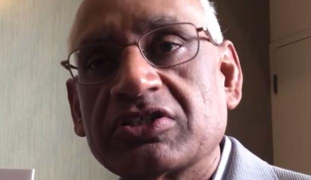 Vinay Sharma, London Hydro CEO
