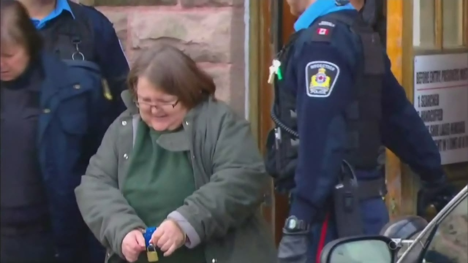Elizabeth Wettlaufer was convicted of killing eight senior citizens as a nurse.