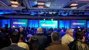 Ontario PC convention