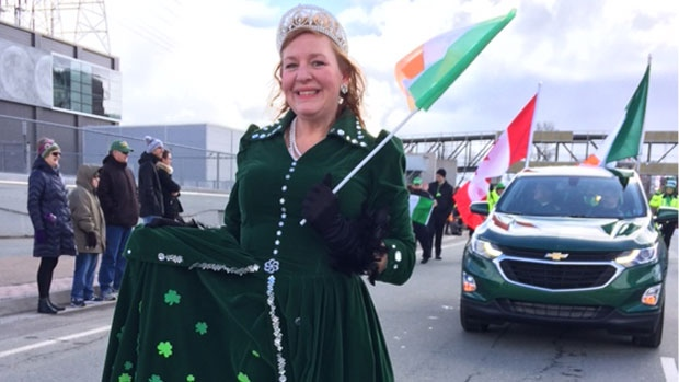 Ocean County continues St. Patricks's Day Jersey Shore tradition
