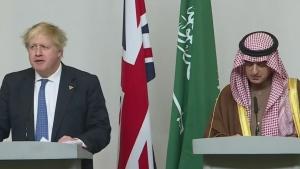 CTV News Channel: Partnering with Saudi Arabia