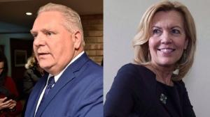CTV National News: Eillott concedes defeat