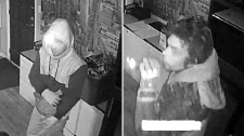 Two alleged tool thieves in Carp, Ont.