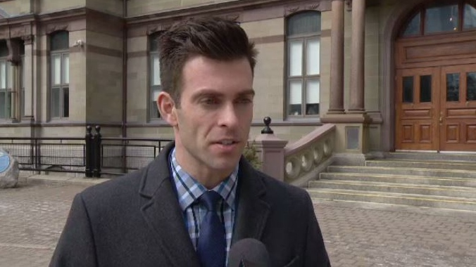Nick Ritcey, spokesperson for the Halifax Regional Municipality, says the city is aware of the complaints and is investigating the matter further.