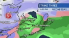 CTV Atlantic: Another nor'easter for N.S.