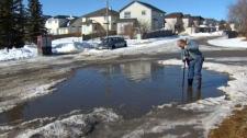 Clogged drain concerns